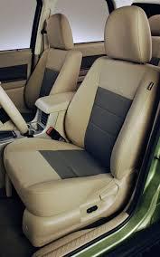 2008 ford escape seat covers 2009 ford escape drive motor trend