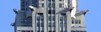 chrysler building skyscraper in new york city thousand wonders