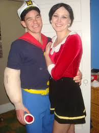 olive oyl costume costumes fc