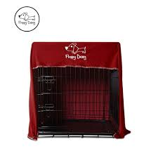 Dog Crate Covers Dog Kennel Covers Amazon Com