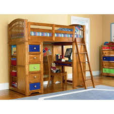 68 best loft beds images on pinterest bed ideas bunk bed with