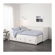 Ikea Bed Frame Hemnes Ikea Hemnes Day Bed Hemnes Frame With Drawers Drawer Bed
