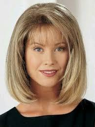 heavy over 50 womens medium length hairstyles hairstyles for women over 50 with thick hair medium length
