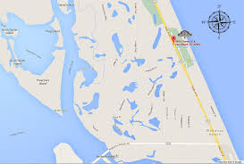 Map Florida Beaches by Employment And Career Opportunities At Orchid Island Orchid