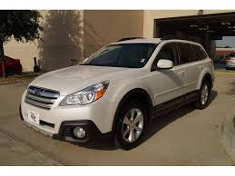 subaru outback lowered used 2014 subaru outback for sale mckinney tx