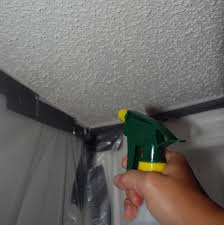 popcorn ceiling removal cost asbestos ceiling texture removal