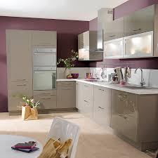 cuisine taupe conforama cuisine 20 modèles de kitchenettes idéales pour les