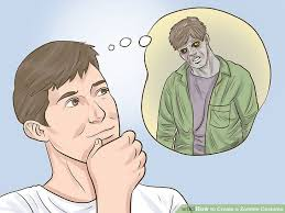 Costume Party Wikipedia by How To Create A Zombie Costume With Pictures Wikihow
