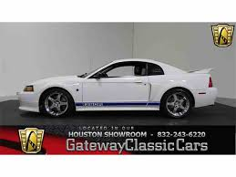 2003 roush mustang 2002 to 2004 ford mustang for sale on classiccars com 40 available