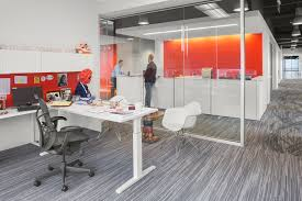Architectural Design Firms Pushing The Boundaries Of Law Office Design