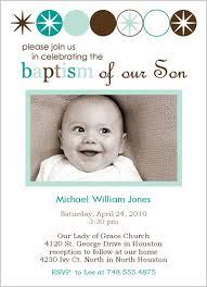 invitation wording for 1st birthday and baptism stephenanuno com