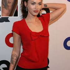 body art gone bad the 30 worst celebrity tattoos of all time