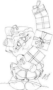 521 best moldes de navidad images on pinterest drawings