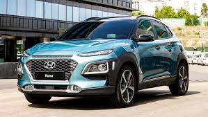 suv of hyundai hyundai kona 2017 suv revealed car carsguide
