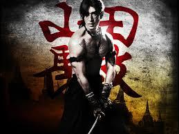 film blu thailand muay thai warrior aka yamada samurai of ayothaya