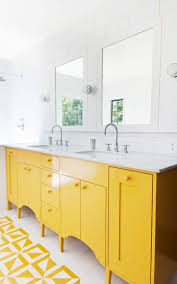 Updated Bathroom Ideas 15 Yellow Bathroom Ideas And Designs You Must See