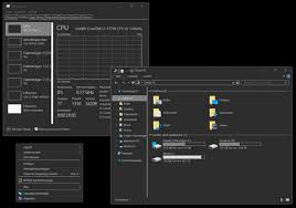 live themes for windows 8 1 download 5 dark themes for windows 10