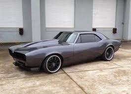 67 camaro wide rear wheels motorized vehicles cars