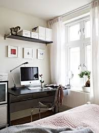 Office In Bedroom by Unify The Bedroom And Workspace 2 In 1