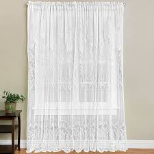Beautiful Curtains by Interior Sheer Panel Curtains And Beautiful Curtain Sheers For