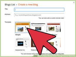 Make Money Online Blogs - 4 ways to make money online through internet marketing wikihow