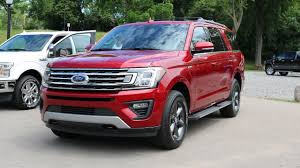 ford expedition red 2018 ford expedition fx4 lets your big suv go off road