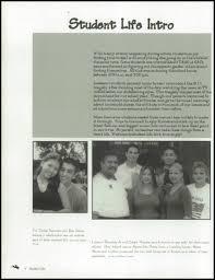 mccollum high school yearbook explore 2002 mccollum high school yearbook san antonio tx