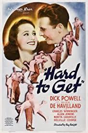 hard to get 1938 torrent downloads hard to get full movie