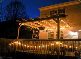 String Of Lights For Patio Patio String Lights Ideas The Kienandsweet Furnitures
