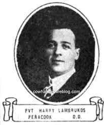 New Hampshire Traveling Salesman images New hampshire wwi military pvt harry lambrukos of penacook nh jpg