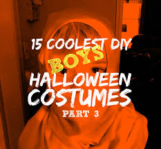 15 coolest diy boys halloween costumes u2014 part 3