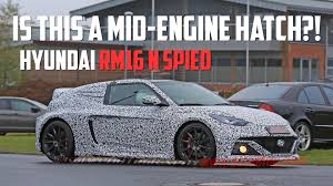 hyundai i30 n this is the 271 horsepower hatch we won u0027t get
