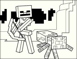 games minecraft coloring pages free 304 printable coloringace