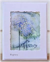 handmade card from rapport från ett skrivbord serendipity sts