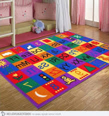Kid Area Rug Impressive Area Rugs Amazing Light Pink Rug Shag Carpet In