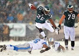 who do the lions play on thanksgiving the 10 most memorable snow games in nfl history si com