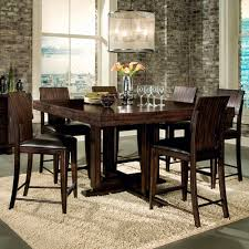 Dining Room Table Counter Height Charming Ideas Square Counter Height Dining Table Counter Height