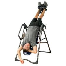 back relief inversion table teeter ep 960 inversion table with back pain relief dvd target