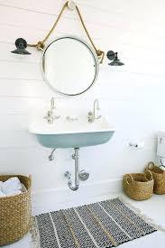 cast iron trough sink kohler trough sink high back farm cast iron porcelain package green
