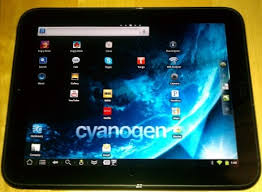 touchpad android android installed and running on my hp touchpad deputycio
