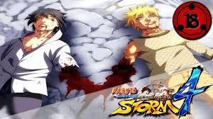 youtube jhonny lexus amor patetico naruto shippuden ultimate ninja storm 4 el septimo hokage