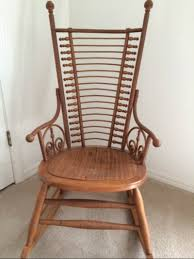 John F Kennedy Rocking Chair Antique Spotlight Nothing Is More Relaxing Than Sitting In A
