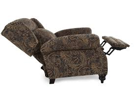 Lane Recliners Lane Norwich Persian Recliner Mathis Brothers Furniture