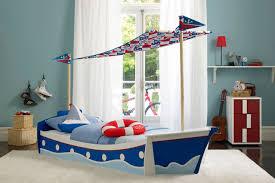 boat bed boys bedroom ideas design u0026 decorating ideas