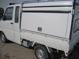 kei truck mini truck topper japanese mini truck forum