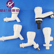 gld new arrival best selling abs plastic polo tap bibcock for