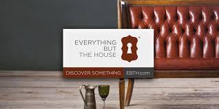 Ebth by Everything But The House U2013 Intrinzic Inc
