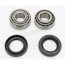 drag specialties wheel bearing and seal kit a251001 harley