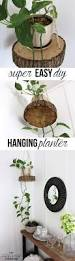 best 20 diy hanging planter ideas on pinterest hanging plants