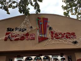 Fright Fest Six Flags Arlington Tx Six Flags Fiesta Texas Sfft Discussion Thread Page 548 Theme
